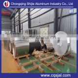 plastic film protected a3003-16 aluminum strips for wholesale
