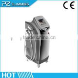 Vertical Multifunctional ipl+rf+laser hair removal and laser tattoo removal machine price