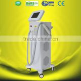 Gold supplier China high performance portable 1064nm&532nm ND Yag Laser/IPL Laser Tattoo removal laser hair removal machine