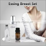 100% collagen breast body whitening mask