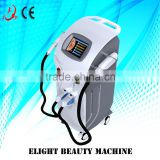 Wrinkle Removal Good Quality Crazy Selling Energy Age Spot Removal  Elight Ipl Rf Device FP Hair Removal