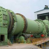 Best price high performance lad test rotary kiln small ore dressing equipment mini cement rotary kiln