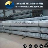 Z1360 Best Price Rigid Hot Dipped Galvanized Round Steel Pipes / black steel pipe/seamless steel pipe/carbon steel pipe