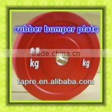 pure rubber barbell plates pure rubber bumper plates barbell weight lifting plates