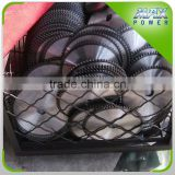 greenhouse ventilation driving sprocket and chain