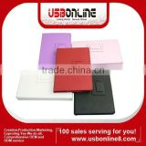 PU Leather Case Cover For Amazon Kindle Fire 7' Tablet with New Stand Folio