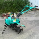 Rotary Tiller Tyre And Water Field Wheel Accessories Simple Structure Farmland Use Diesel Cultivator