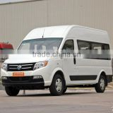Dongfeng Yufeng 10 to 16 seats minibus luxury mini bus