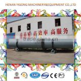 the most popular small rotary dryer/biomass dryer/corn dryer, rotary dryer for sand making