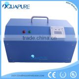 AC 100-240V 4000mg/h portable blue steel housing water air ozone generators AOT-PA-4000