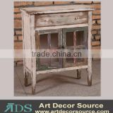 Hot rusty wood Cabinets