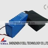 36v 15ah lifepo4 e-bike bicycle battery