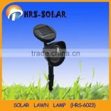 solar garden LED light/soalr lawn lamp/outdoor