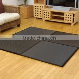 Japanese TATAMI mat made in Japan made of rush grass IGUSA Judo mats