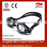 Durable sports brand popular silicone goggles for men women unisex in fashion