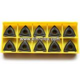 sell cnc tungsten carbide indexable inserts