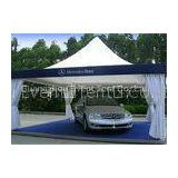 5x5m outdoor pagoda wedding tent with aluminum alloy for exhibition event