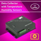 Pulse Counter GPRS NET Data Logger