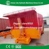 Coal Transport Used Dump Trailer 50 ton 60 ton 100 ton Direct Factory Tipper Trailer