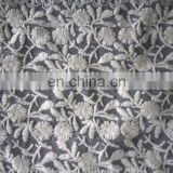 chemical or water soluble lace fabric factory in Hangzhou