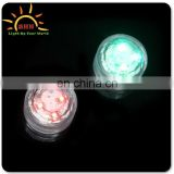 LED flashing light up glowing diving lights for party