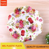 TX0305 PLASTIC BOTTOM FLOWER PLATE FULL FLOWER PLATE INJECTION TRAY