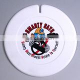 Plastic license disc pocket, license disc holder