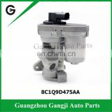 High Quality Exhaust Pressure Control Valve 8C1Q9D475AA 1480560 1466340 for Ford Transit Citroen Relay C3 Jumper Peugeot Boxer