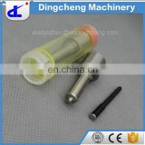 Common rail nozzle DLLA151P1656 for fuel injector 0445120081