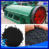 Vegetable Food Waste Fertilizer Granulation Organic Fertilizer Wet Granulator