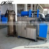 dry ice machine/dry ice pelleting machine/solid Co2 making machine