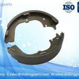 Hiace brake shoes,non asbestos,good quality brake shoes