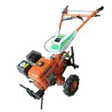 1660 x 750 x 740 Mini Tractor With Backhoe Mini Power Weeder