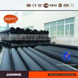 10000 square meter factory plastic 800mm hdpe culvert pipe with good abrasion resistance