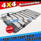ROOF RACK FOR TOYOTA PRADO FJ120 SERIES
