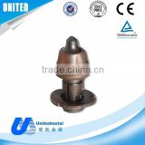 Road Cutting Tools/ Road Milling Bullet Teeth /Road Build Cutter Tools /Road Cleaning Pick