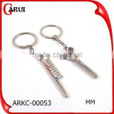 Wedding invitation wedding gif high quality key chain
