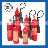 small co2 fire extinguisher,trolley co2 12kg fire extinguisher,africa co2 5kg fire extinguisher