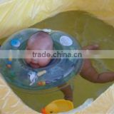 Disposable plastic spa liner for bath/ foot tub