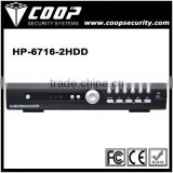 Factory price CCTV camera system 8CH AHD 1080P realtime standalone DVR cctv camera DVR