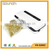Kitchen Appliances Household Used Vacuum Sealer Machine Keep Food Fresh
