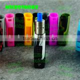 In stock 150w Cuboid TC mod kit silicone case/skin/sleeve/protector/wrap/decal beautiful cover for cuboid 150 w