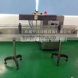Automatic Magnetic Aluminum Foil Sealing Machine For Liquid Bleaches