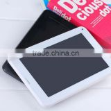 Brand New 7 inch Android 4.4 Quad Core 512MB+4GB Wifi Tablet PC Two Camera 2G Calling Phone Tablet