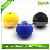 100% Food Grade Silicone Ice Ball Mold LFGB/FDA                                                                         Quality Choice