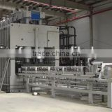 particle board production line/chip board machinery/wood production machine