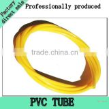 Fire proof soft and flexible PVC Pipes for cable protection