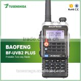 dual band emergency radio baofeng UVB2 plus