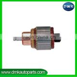 armature for BOSCH starter motor 61-9151