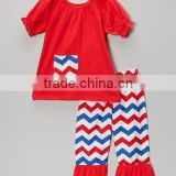 Baby fashion skirts,fashion style the chevron skirts for big baby,girls chevron dress,2015 Short dress for kids